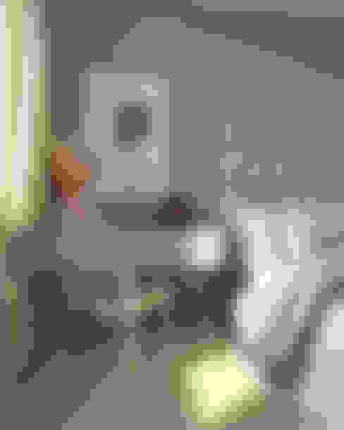 Interiorbox:  tarz Yatak Odası