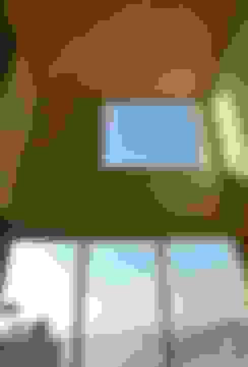 窗戶 by 川口孝男建築設計事務所