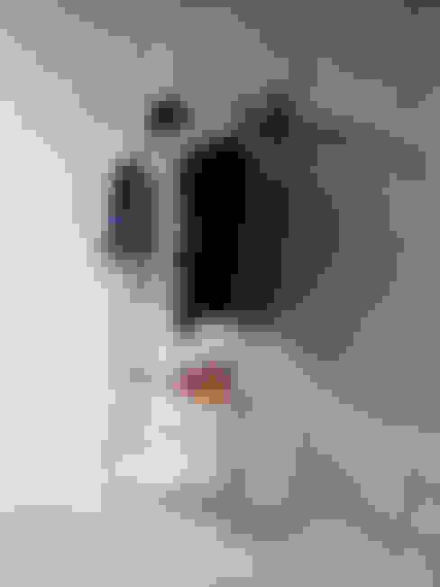 客廳 by abode Co., Ltd.