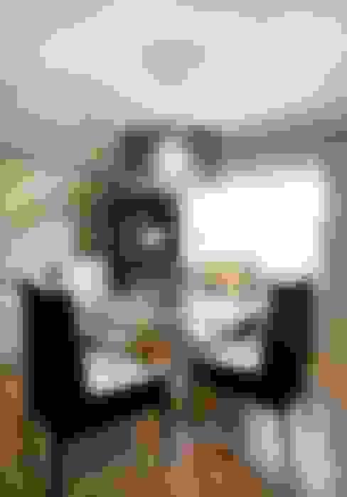 3L, Arquitectura e Remodelação de Interiores, Lda:  tarz Yemek Odası
