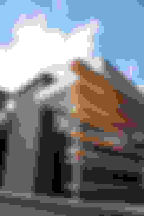 verbouwing Zelhem:  Huizen door loko architecten