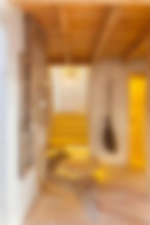 A JOIA d´AZOIA: Corredores e halls de entrada  por pedro quintela studio