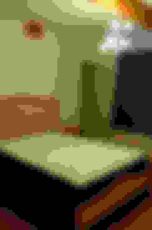 臥室 by Apple Style