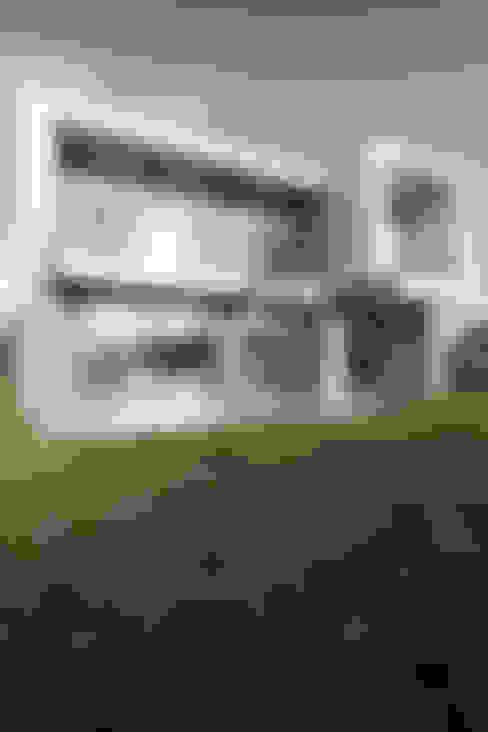 Eengezinswoning door AD+ arquitectura