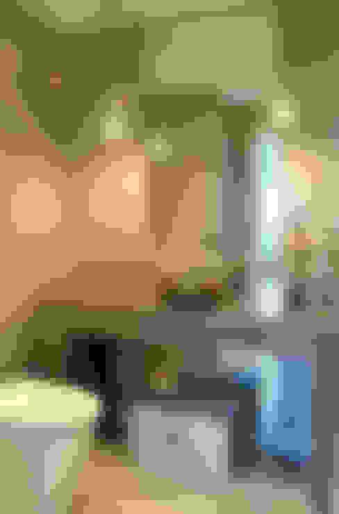 Ramirez Arquitectura의  욕실