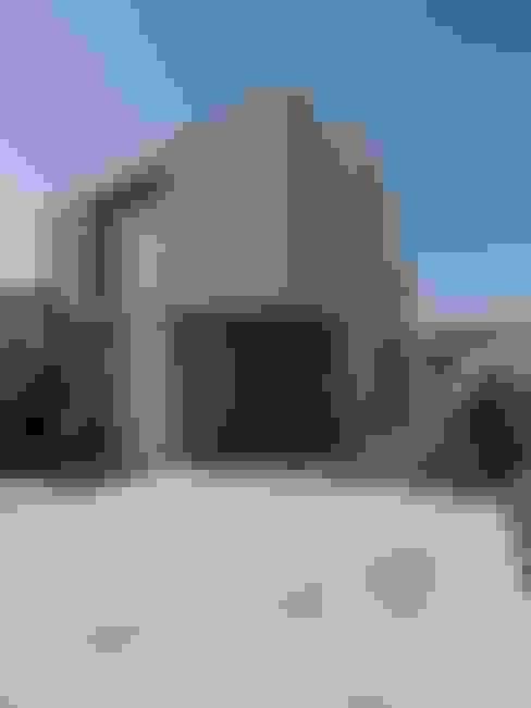 Jorge Domingues Arquitectos が手掛けた家
