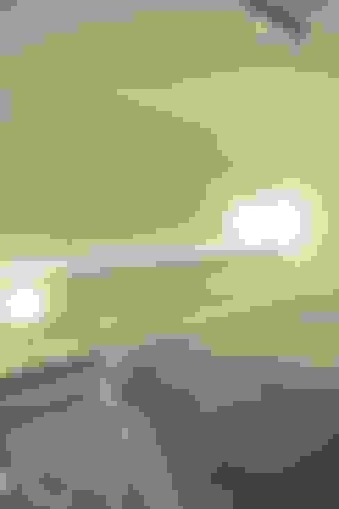 FORUM PUERTO NORTE : Dormitorios de estilo  por Barsante Disegno