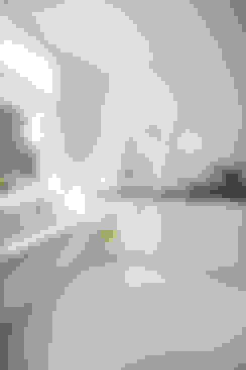 Cocinas de estilo  por Design Studio Nu