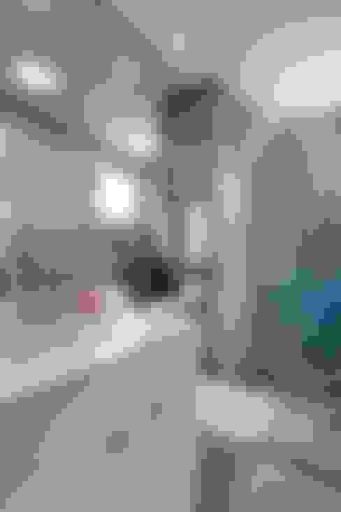 Badkamer door Lo. interiores
