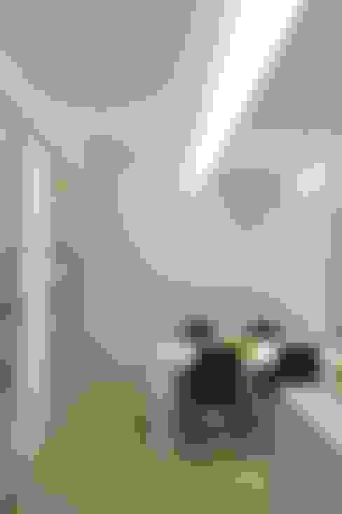LTAB/LAB STUDIO:  tarz Yemek Odası