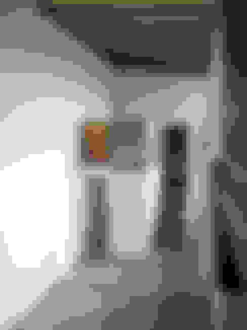 Salas / recibidores de estilo  por NonWarp