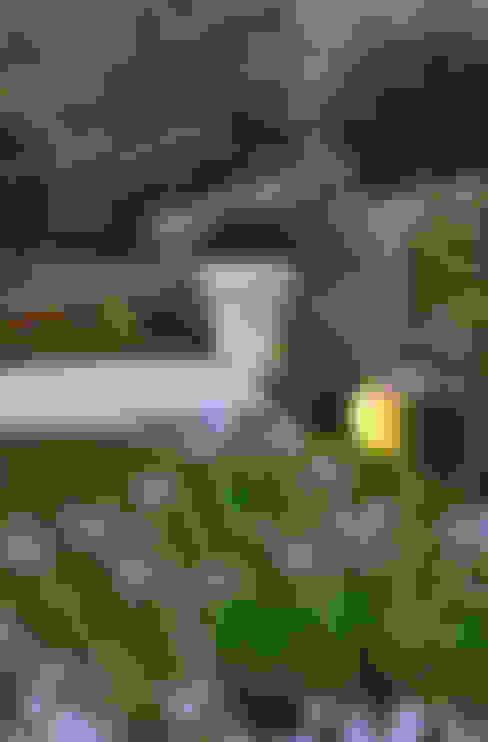 Giardini Giordani:  tarz Bahçe