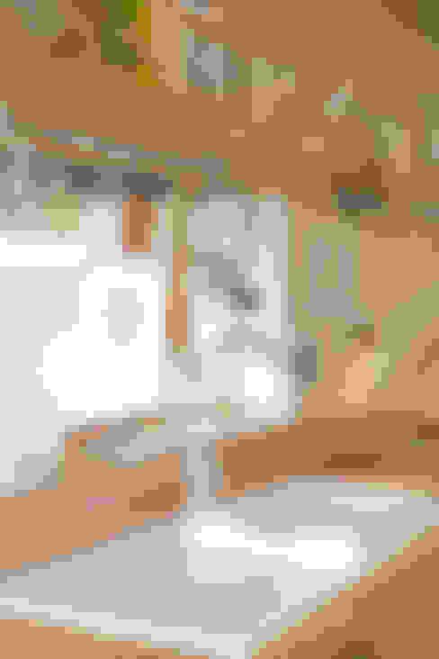 Cocinas de estilo  de .8 / TENHACHI