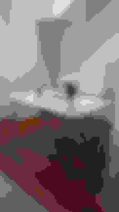 Arbeitszimmer von Decoracoes Gina, Lda
