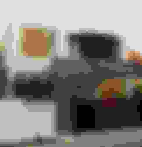 Houses by ICON design studio