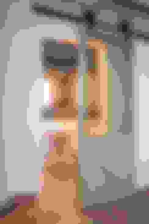 Windows by Rachele Biancalani Studio