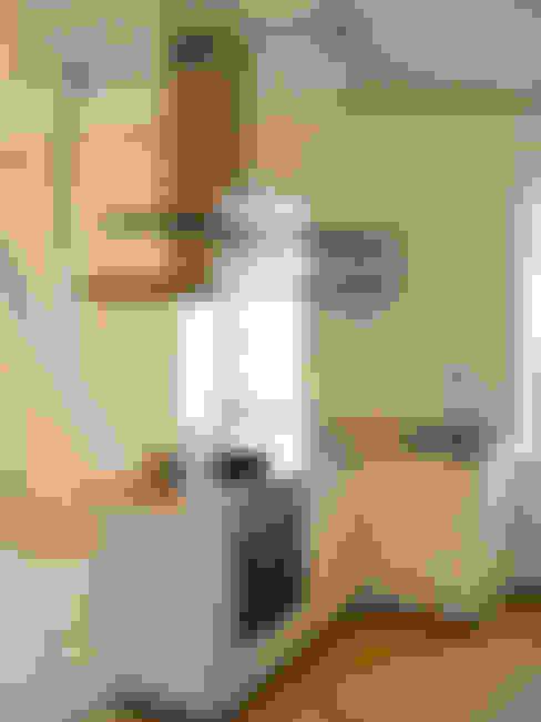 Kitchen by HONEYandSPICE innenarchitektur + design