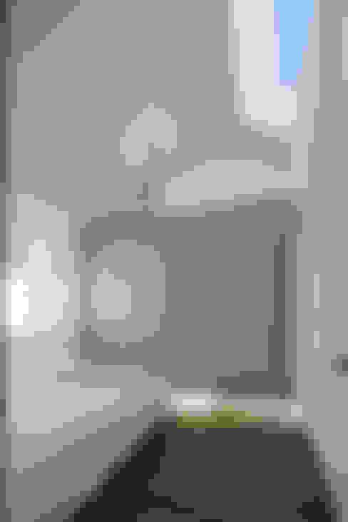 Slaapkamer door Neil Dusheiko Architects