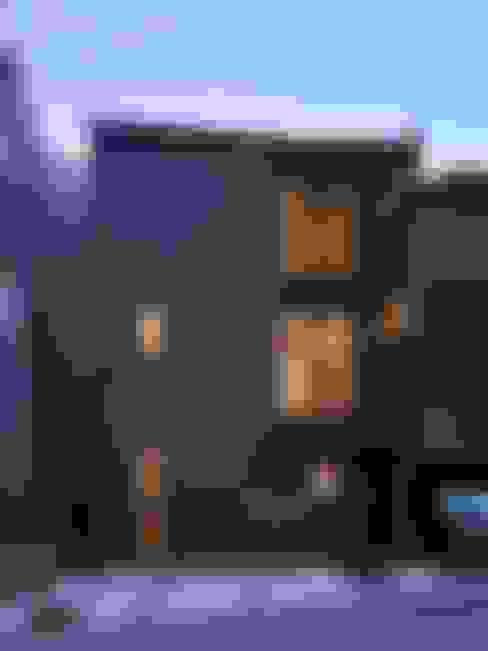 房子 by 6th studio / 一級建築士事務所 スタジオロク