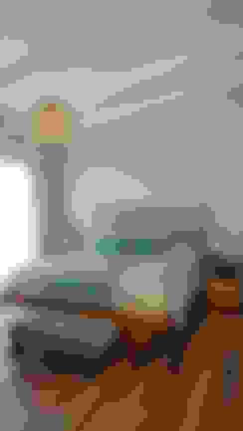 Slaapkamer door 2424 ARQUITECTURA