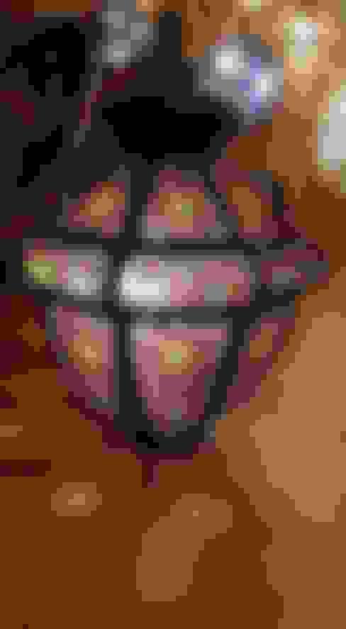 Atölye Lamp – Ürünlerimiz:  tarz Oturma Odası