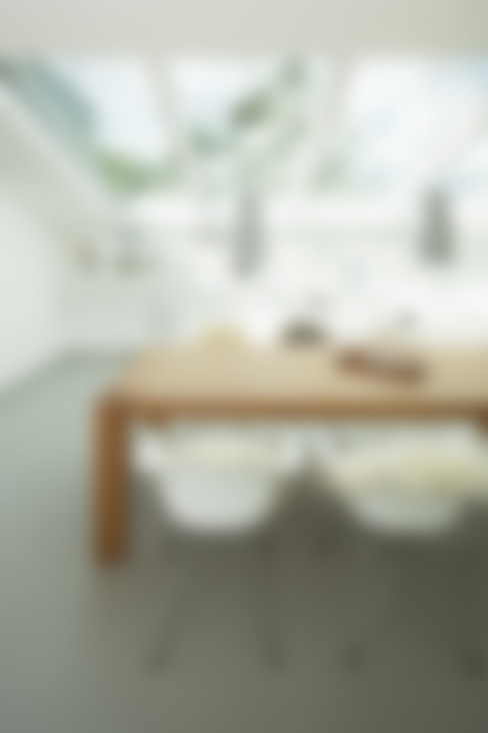 Living room by Karl Kaffenberger Architektur | Einrichtung
