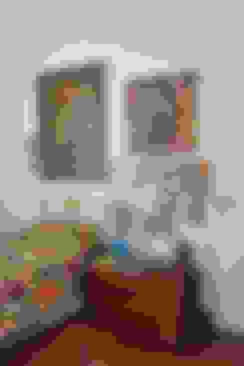 Bedroom by Estudio 17.30