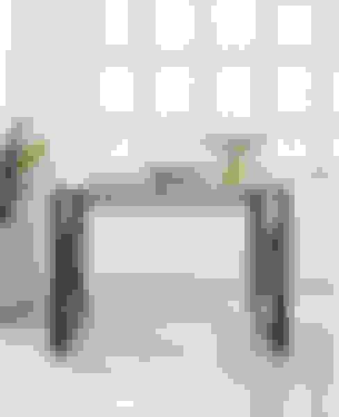 다니카 싱글액스책상 F-035: 다니카가구의  서재/사무실