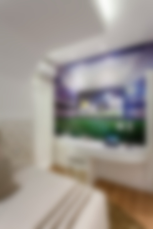 Детские комнаты в . Автор – Arquiteto Aquiles Nícolas Kílaris