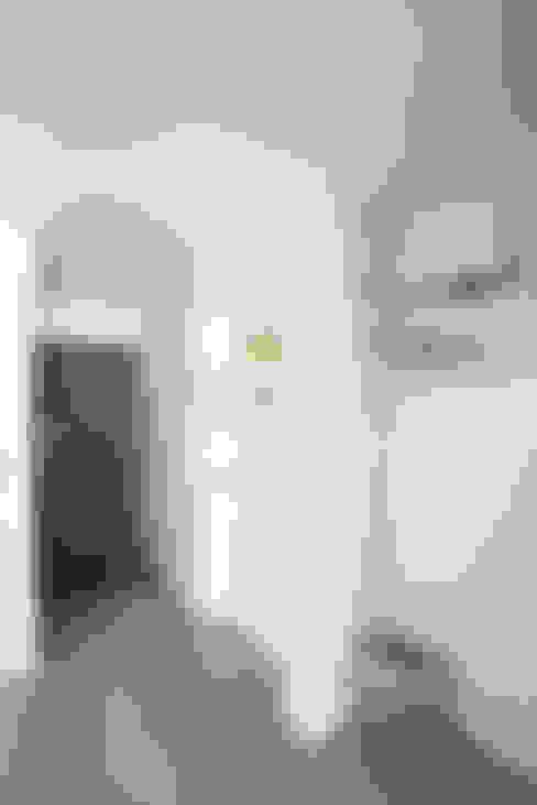 Corridor & hallway by JMdesign