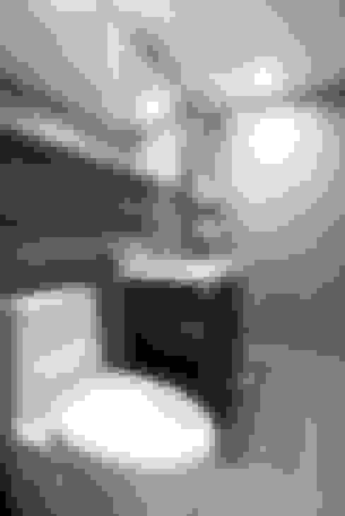 Ванные комнаты в . Автор – JMdesign