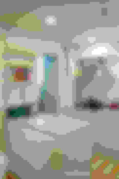 Küche von 디자인브리드