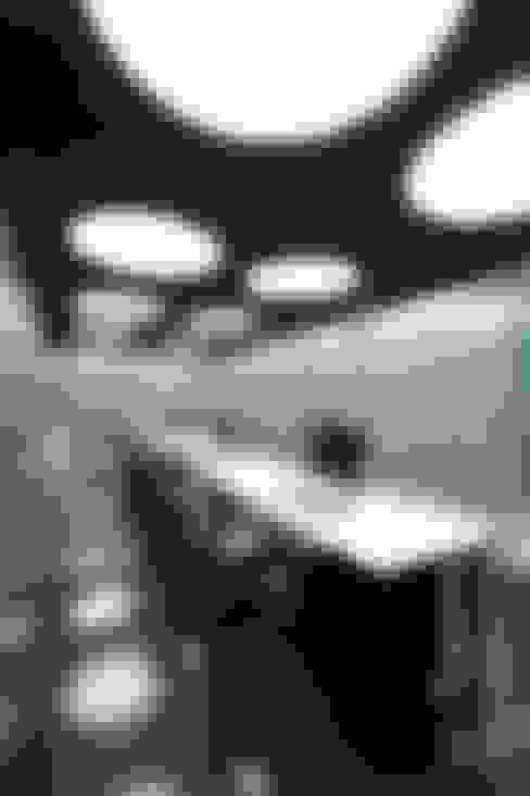 Oficinas Corporativas Abanto Capital: Oficinas de estilo  por Tragaluz Estudio de Arquitectura