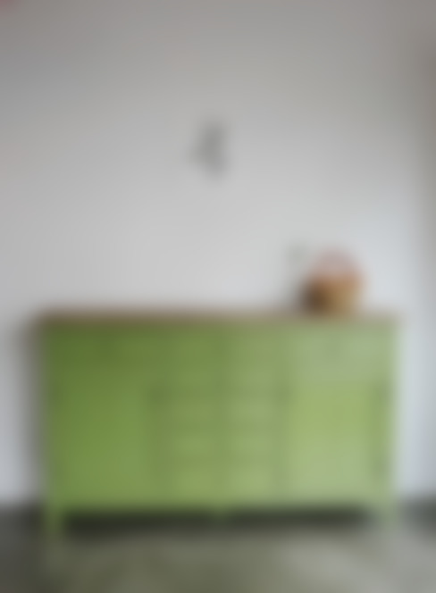 Living room by 자작나무