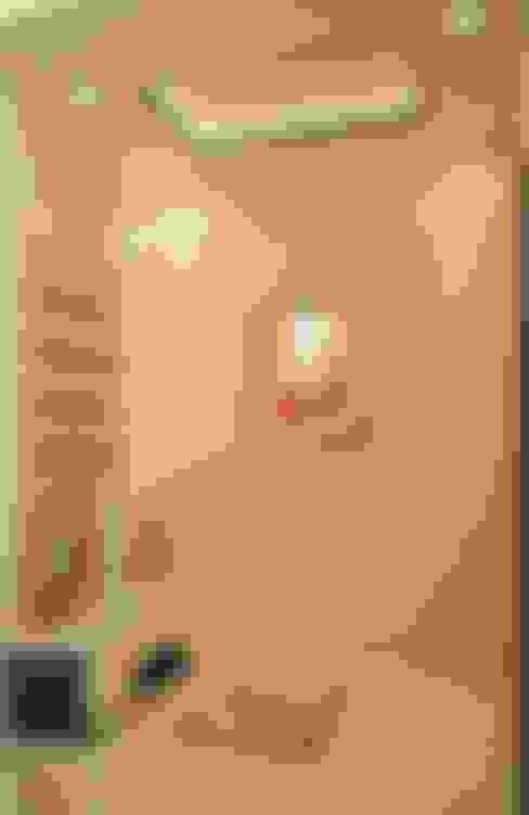 4 bedroom Villa at Prestige Glenwood:  Walls by ACE INTERIORS