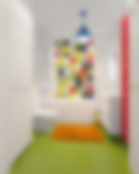 Bathroom by TrioDesign