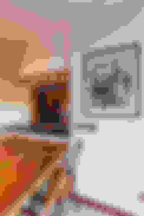 ห้องทานข้าว by VNK Arquitetura e Interiores