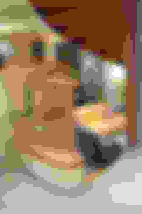 Salones de estilo  de Diseño Integral En Madera S.A de C.V.