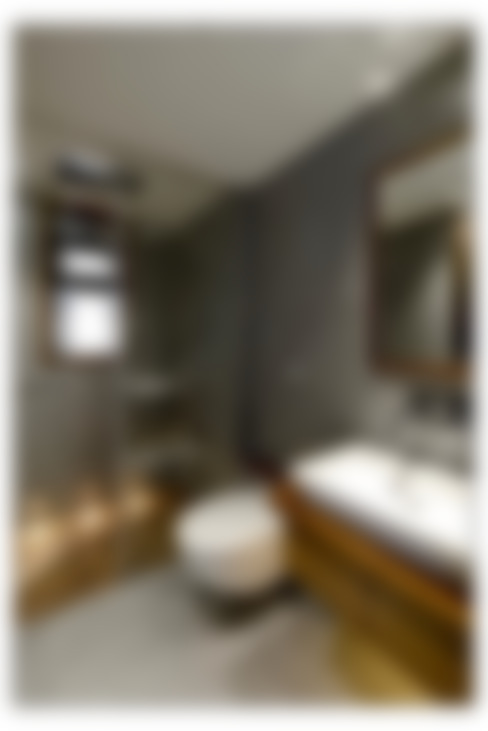 Salle de bains de style  par Artek-Architects & Interior Designers