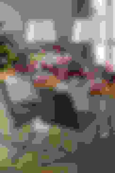 Stuhl Maverick von KFF, wahlweise im CASUAL Look:  Esszimmer von KwiK Designmöbel GmbH