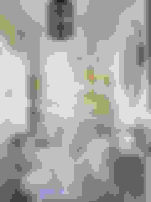 حمام تنفيذ SA&V - SAARANHA&VASCONCELOS