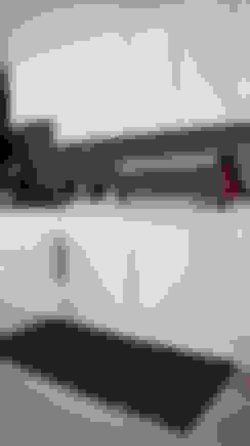 Kitchen by toki