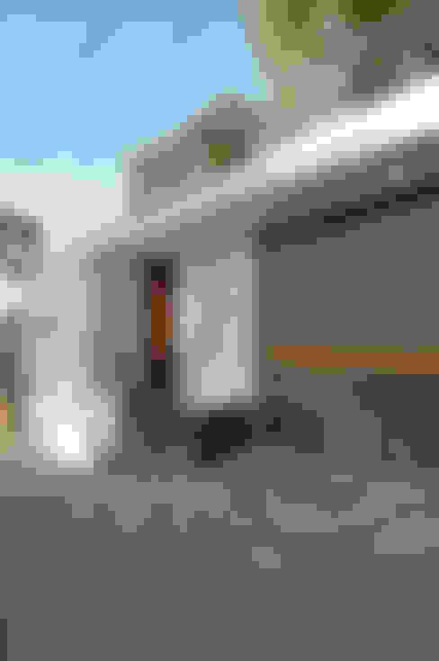 Casas  por alexandro velázquez