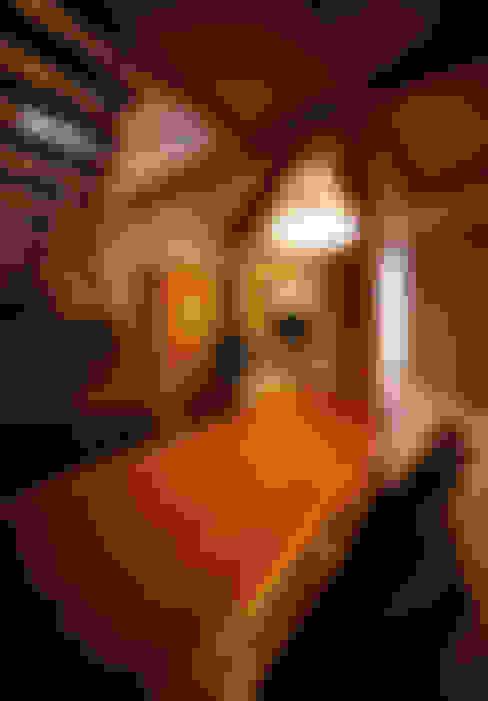 ダイニングテーブル: 株式会社seki.designが手掛けたダイニングです。