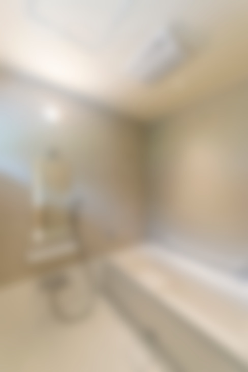 Bathroom by Egawa Architectural Studio