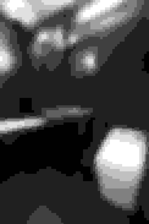 浴室 by DESIGNSTUDIO LIM_디자인스튜디오 림