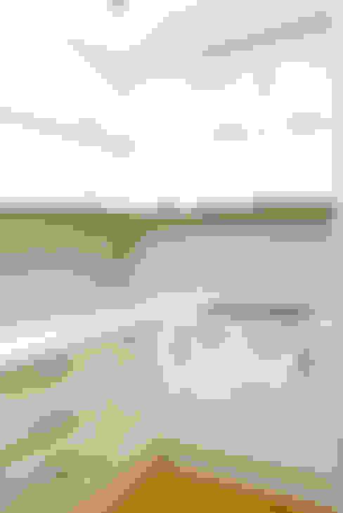 판교 신운마을 필하우스 아파트 리모델링 (Before & After) : DESIGNSTUDIO LIM_디자인스튜디오 림의  다이닝 룸