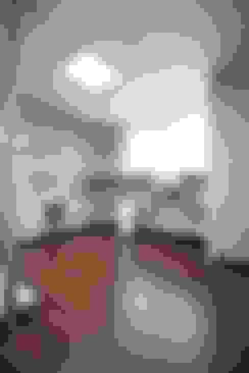 DESIGNSTUDIO LIM_디자인스튜디오 림:  tarz Giyinme Odası