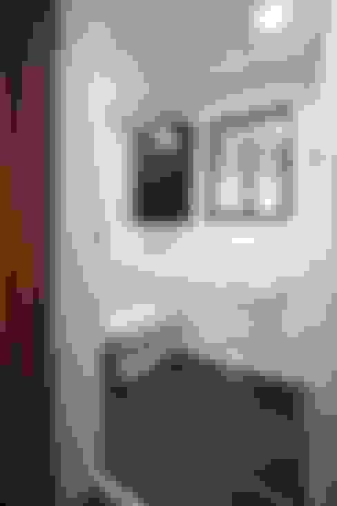 حمام تنفيذ DESIGNSTUDIO LIM_디자인스튜디오 림