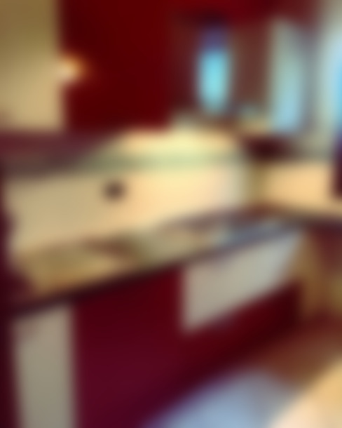 Keuken door Arreda Progetta di Alice Bambini